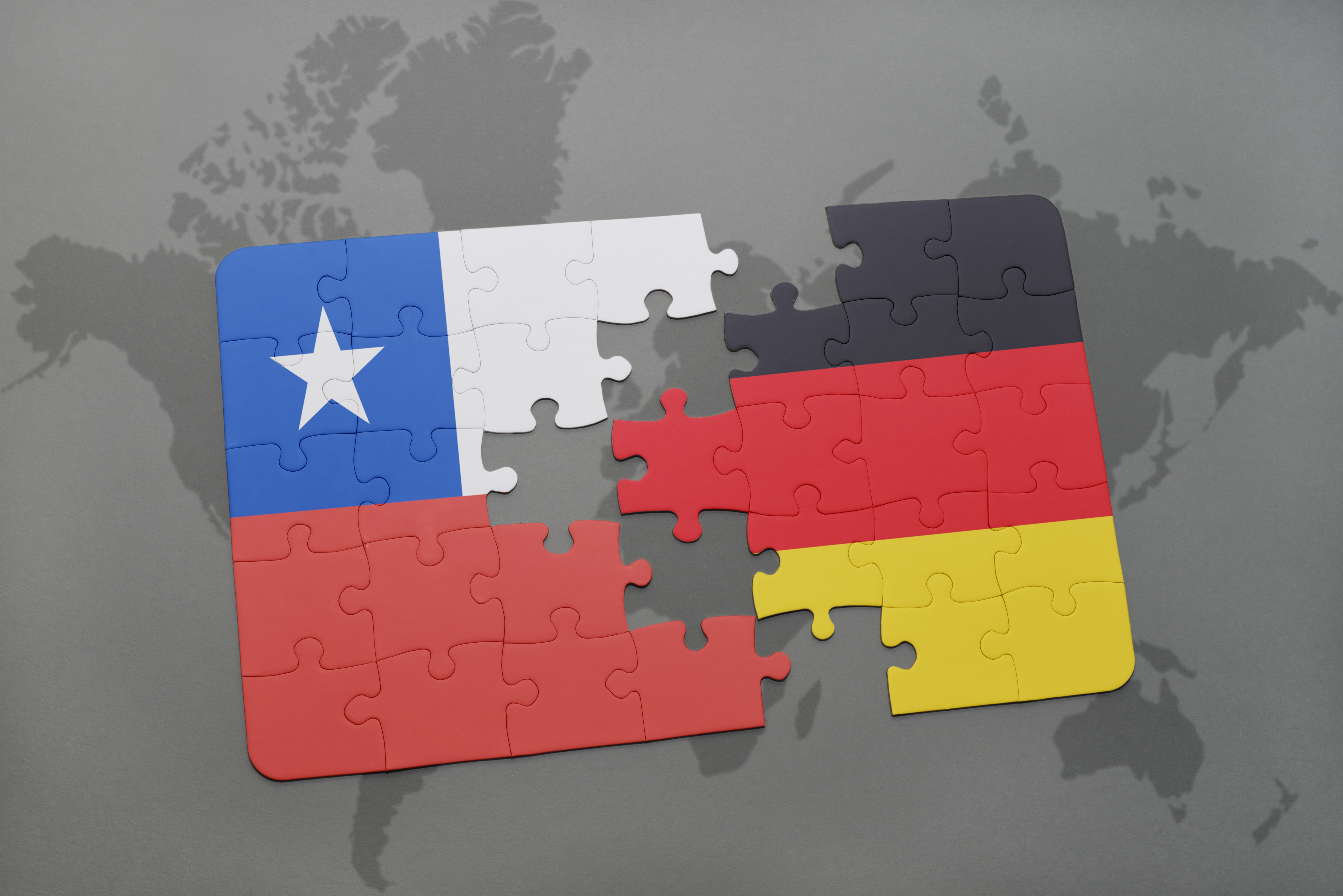 Chile and Germany